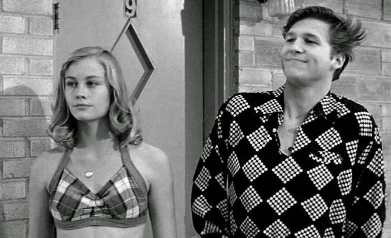 Classic Movie Review: 'The Last Picture Show' (1971)