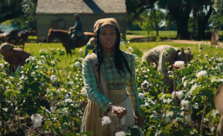 Janelle Monae's 'Antebellum' Delayed Indefinitely