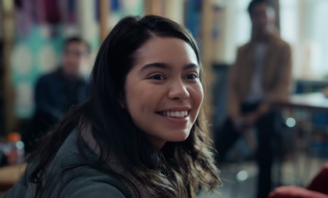 Netflix Releases First Trailer for Brett Haley's 'All Together Now' Starring Auli'i Cravalho
