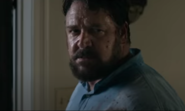 Russell Crowe and Aisling Franciosi Set to Star in 'Rothko'