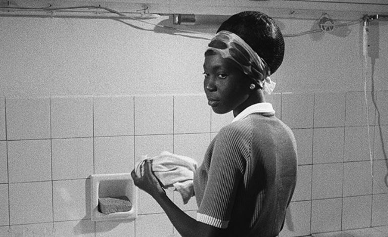 Classic Movie Review: 'Black Girl' (1966)