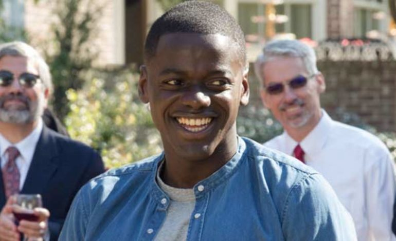 Daniel Kaluuya Wins Best Supporting Actor