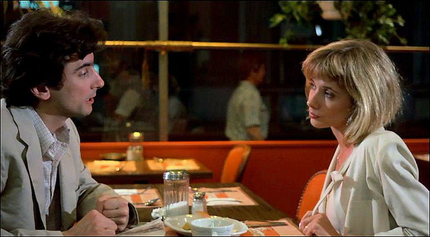 After Hours - 1985 - Comedy - Crime - Drama