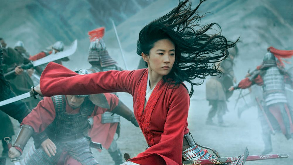 "'Mulan' Live-Action Remake to be Released ""Soon"" in Chinese Theaters"
