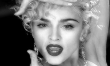 Universal's Untitled Madonna Biopic has a Director: It's Madonna