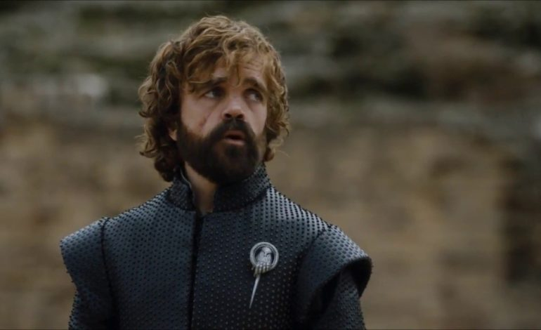 Peter Dinklage to Voice and Produce 'This Was Our Pact' in Animated Film