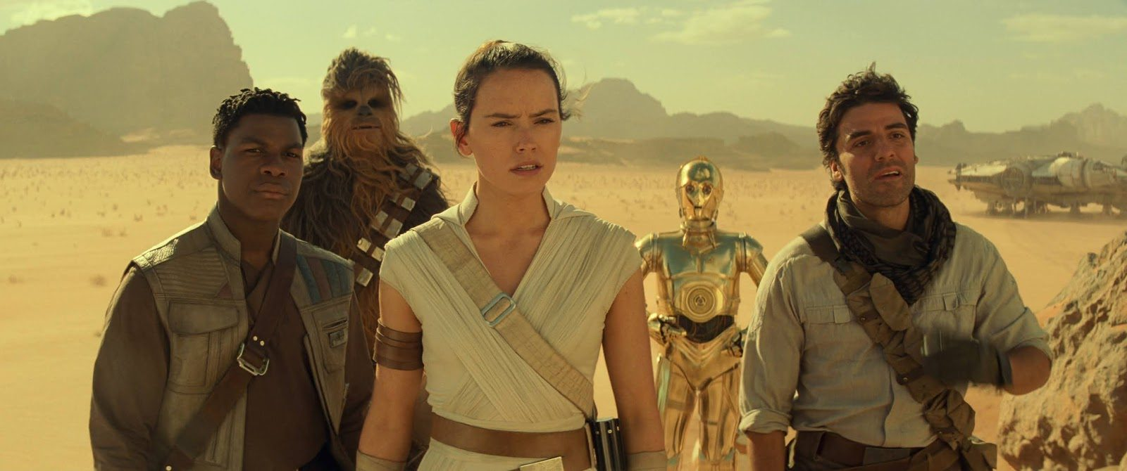 How 'Star Wars: The Rise of Skywalker' Toyed With Our Emotions
