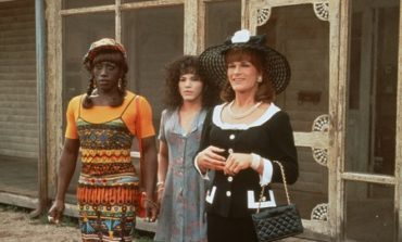 How 'To Wong Foo, Thanks for Everything! Julie Newmar' Was Ahead Of Its Time