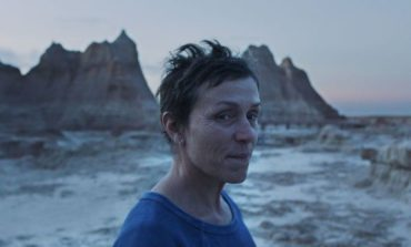 Frances McDormand-led 'Nomadland' Awarded Top Prize at Venice Film Festival