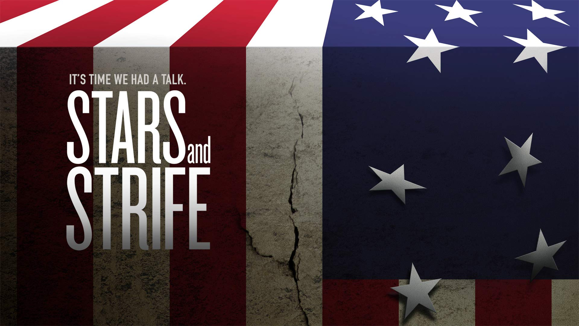 Movie Review: 'Stars and Strife'