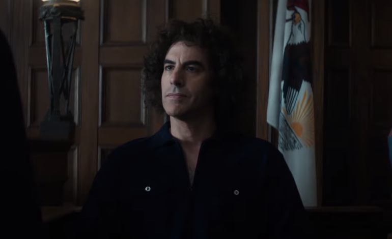 Teaser for New Aaron Sorkin Film 'The Trial of the Chicago 7' Shows Off Star Studded Cast and Tackles Current American Unrest