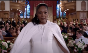 Tiffany Haddish Set to Appear in Nic Cage Meta-film 'The Unbearable Weight of Massive Talent'