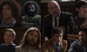 Final Trailer for 'The Trial of the Chicago 7' Adds Detail and Draws Lines