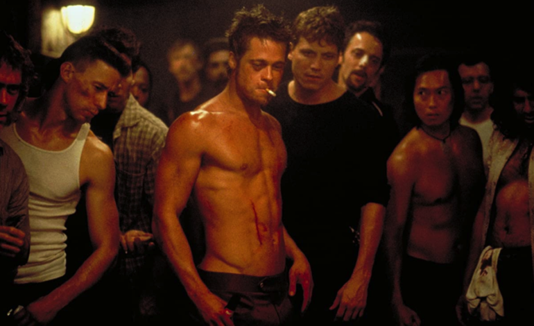 'Fight Club' (1999): Hypermasculinity and the Fallacy of the American Dream