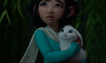 """Netflix Releases Trailer for Upcoming Animated Feature """"Over the Moon"""""""