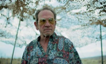 Saban Films Acquires Tommy Lee Jones & Aaron Eckhart Conspiracy Thriller 'Wander'