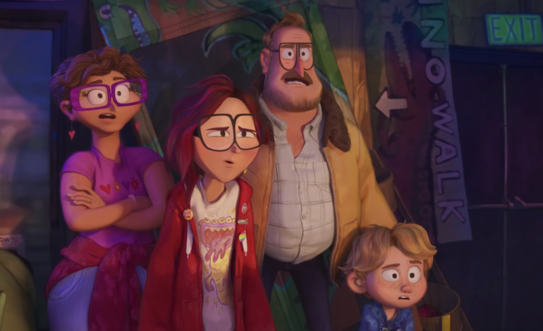 'Connected' From Sony Pictures Animation Delayed to Unknown Date