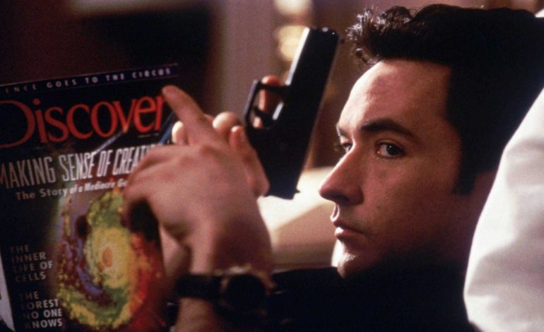 Classic Movie Review: 'Grosse Pointe Blank' (1997)
