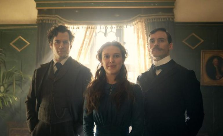 Sequel for 'Enola Holmes' is in Discussion