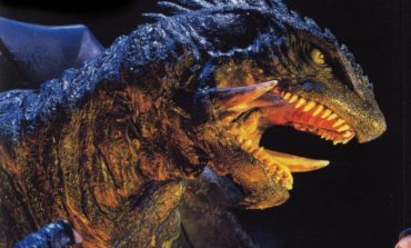 Gamera: Japan's 2nd Favorite Mon-Star