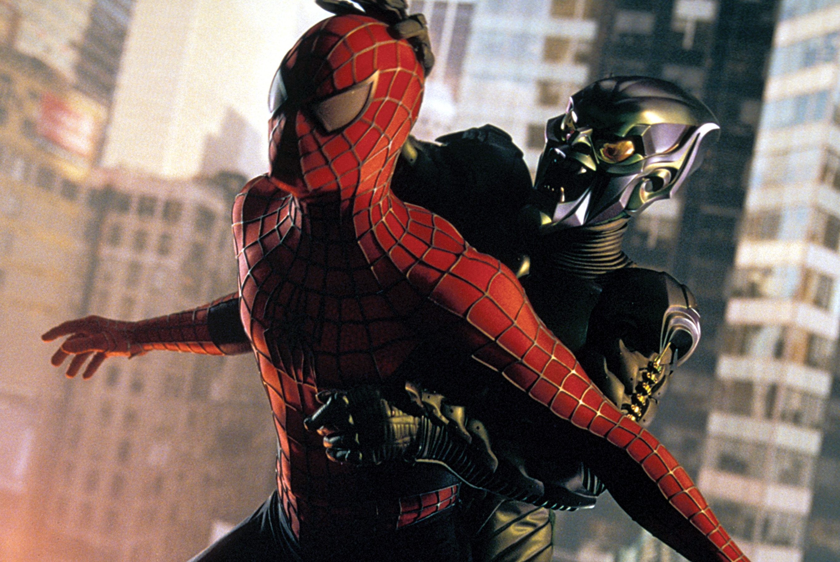 Top Most Awaited Hollywood Movies of All Time; Spider-Man