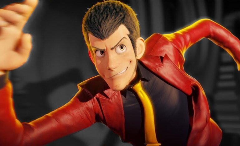 New English Dub Trailer for CGI 'Lupin The Third' Movie Announces U.S. Release Date