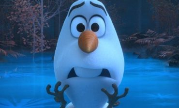 Disney Plus to Release New 'Frozen' Short Featuring Olaf's Origins This Holiday Season