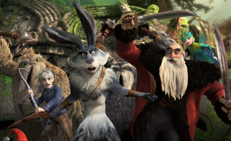 'Rise of the Guardians' Director Peter Ramsey Expresses Desire To Make A Sequel