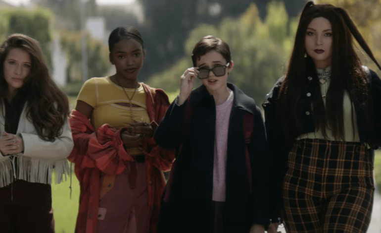 New Trailer for 'The Craft: Legacy' Is Unleashed