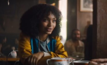 Yara Shahidi Cast as Tinkerbell in Disney's Live-Action 'Peter Pan and Wendy'