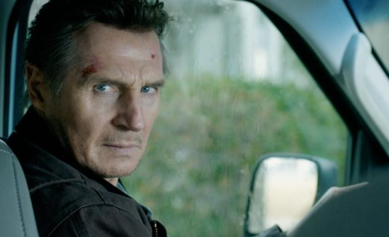 Liam Neeson's 'Honest Thief' Wins the Weekend Box Office as Theaters Struggle