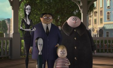 'Addams Family' Sequel Set To Come Out in October 2021