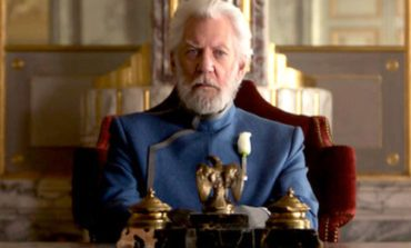 Donald Sutherland & Eme Ikwuakor to Join Roland Emmerich's Big Budget Sci-Fi 'Moonfall'