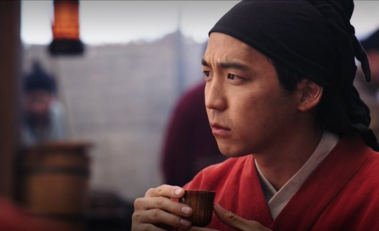 'Mulan' Actor Jimmy Wong Calls Out 'The Boys' and 'The Umbrella Academy' for Near-Silent Asian Roles
