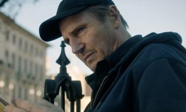 Liam Neeson is a Thief Double-Crossed by the Feds in Trailer for 'Honest Thief'!
