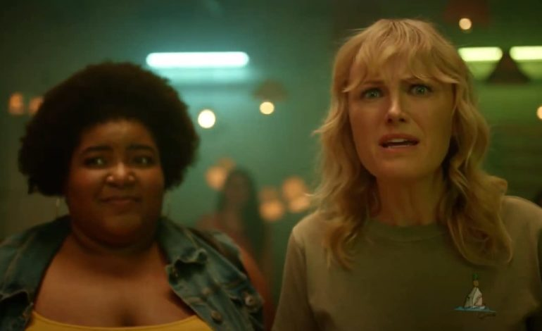 """Girls Can Fight Too! Get Ready to Laugh, Cheer and Punch in """"Chick Fight' Trailer!"""