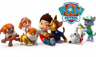 Paramount Pictures Casts Kim Kardashian West, Jimmy Kimmel, and Tyler Perry in 'PAW Patrol' Animated Movie