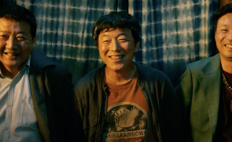 Chinese Box Office Stays Strong with 'My People, My Homeland,' While Domestic Box Office Continues to Struggle