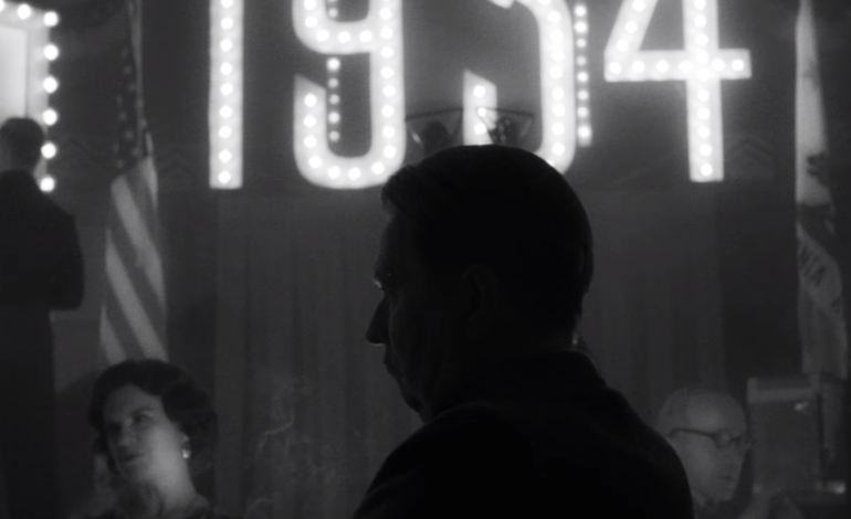 Latest 'MANK' Trailer Harkens Back to the Struggles of 1930's Show Biz During the Writing of 'Citizen Kane'