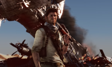 Photo of Tom Holland as Nathan Drake in 'Uncharted' Revealed