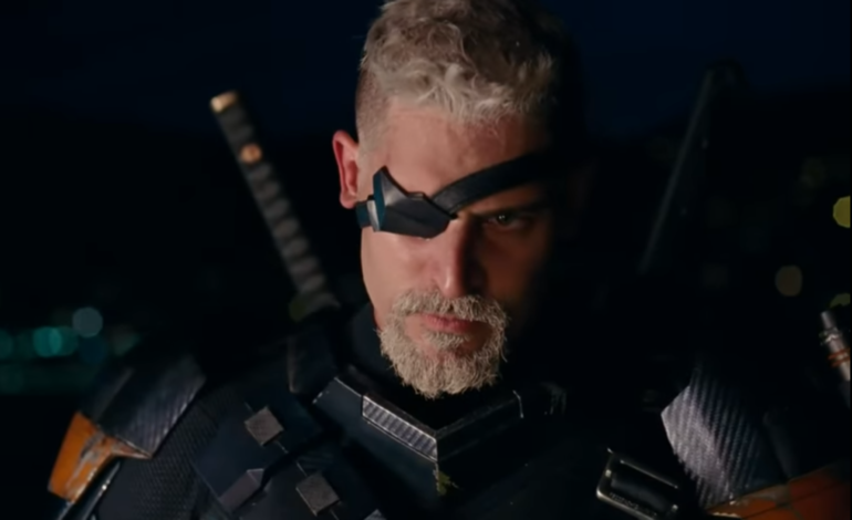 Joe Manganiello Rumored to Return As Deathstroke for Reshoots for Snyder Cut of 'Justice League'