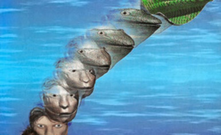 Authors of 'Animorphs' Book Series Leave Movie