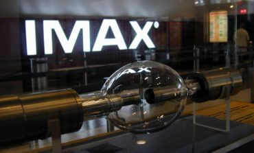 Imax Corporation Furloughs 150 Employees