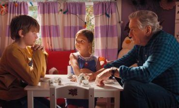 Movie Review: 'The War with Grandpa'