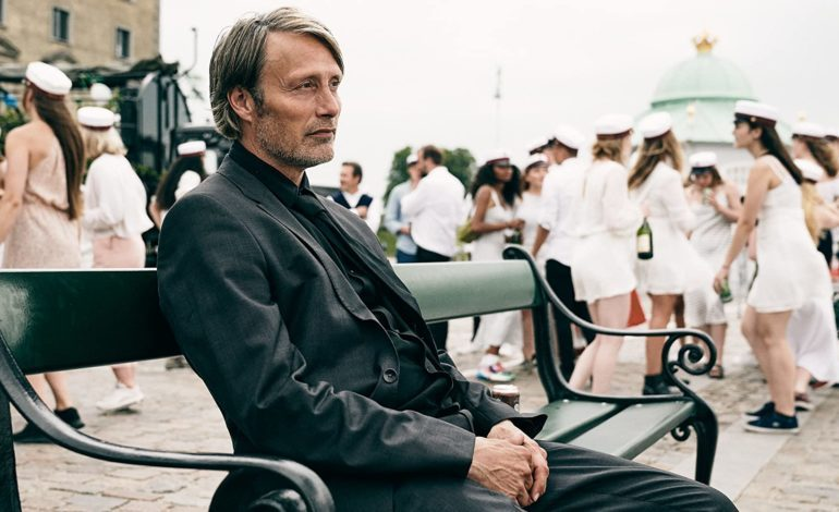 Thomas Vinterberg's Mads Mikkelsen-led 'Another Round' wins Audience Award at London Film Festival