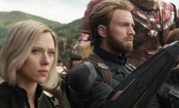 Skydance Casts Chris Evans and Scarlett Johansson for Apple Film 'Ghosted'