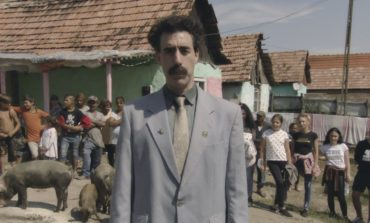 Update on Holocaust Survivor's Lawsuit Against Borat 2