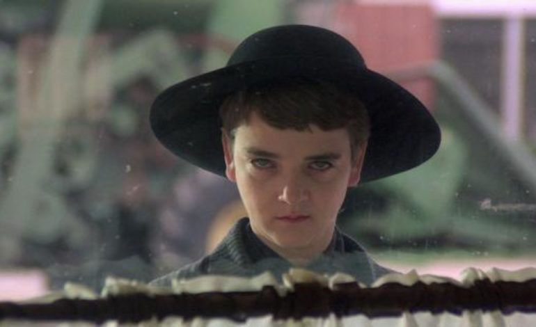 Reboot of 'Children of the Corn' Goes to Theaters