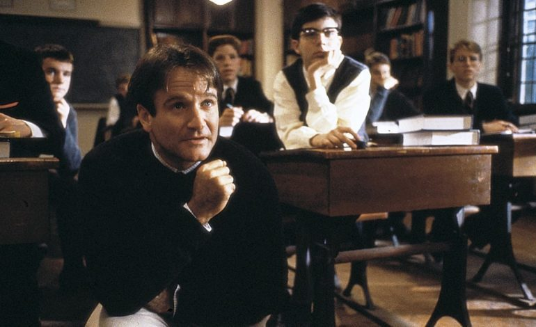 The Tragedy Of Seizing The Day In 'Dead Poets Society'