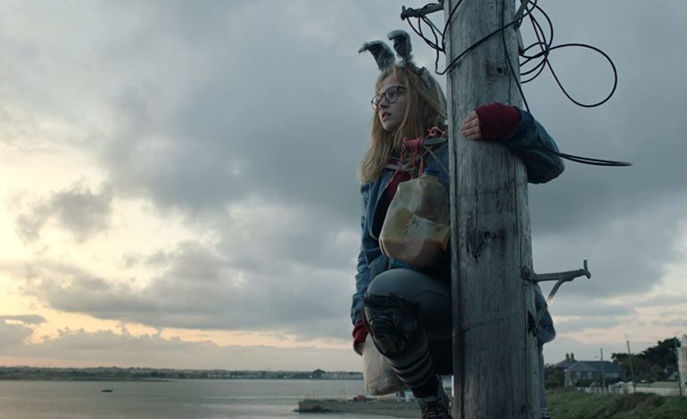 Mental Health Depiction In The Film 'I Kill Giants'